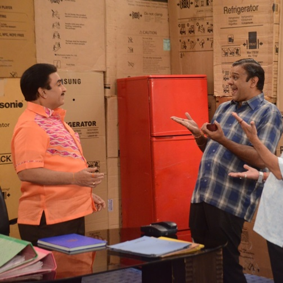 Jethaa Lal's fortunes turn with Chamatkari Angoothi on 'Tarak Mehta Ka Ooltah Chashma'