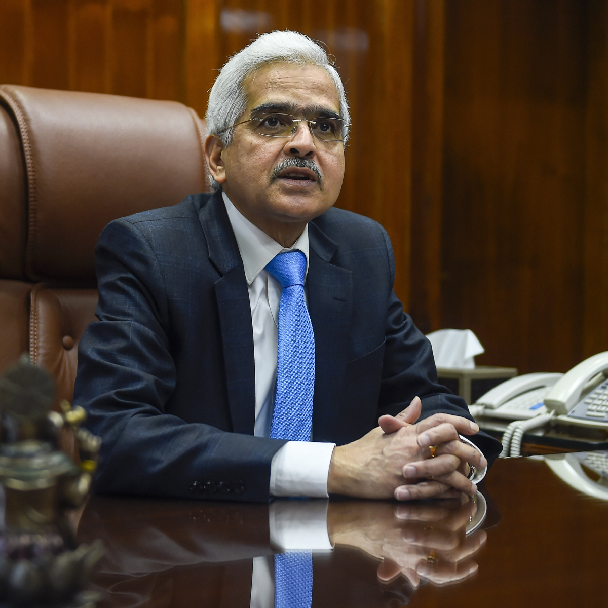 MPC minutes: Jump in COVID cases, lockdowns add uncertainty to growth outlook, says Shaktikanta Das
