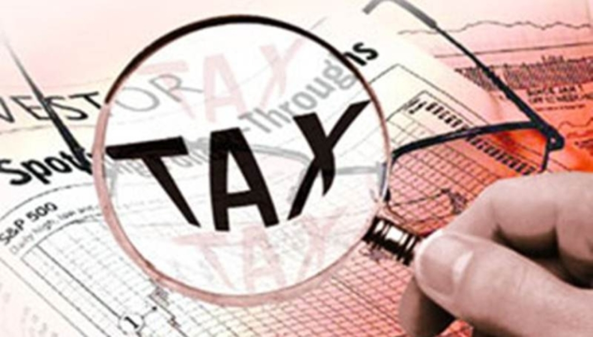 MP Commercial tax dept needs Rs 15,000 cr in two months