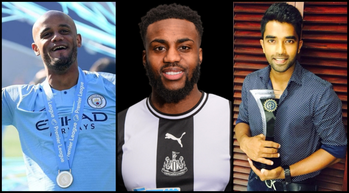 Valentine's Week 2020: 10 sports personalities that have love in their name