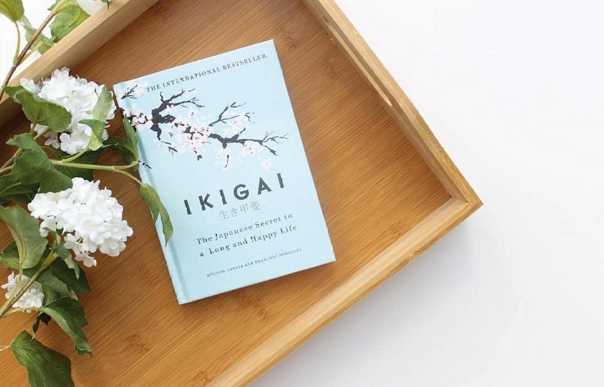 Ikigai co-author Francesc Miralles explains how and why you need to find your raison d'être
