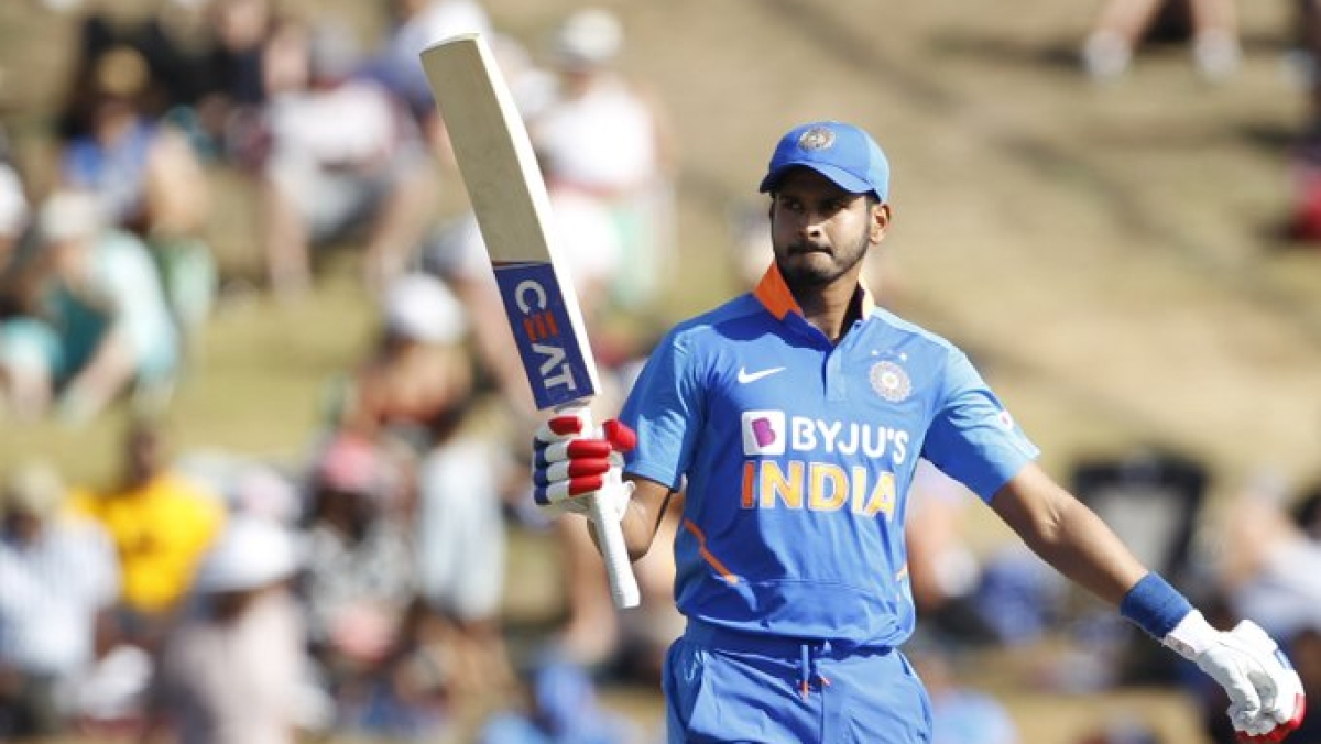 'Future of Indian cricket': Twitterati is full of praises for Shreyas Iyer after his maiden ODI century against New Zealand