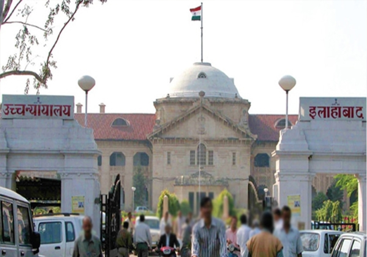 PIL filed in Allahabad HC over alleged mistreatment of COVID-19 patients and suspects in Agra and Meerut
