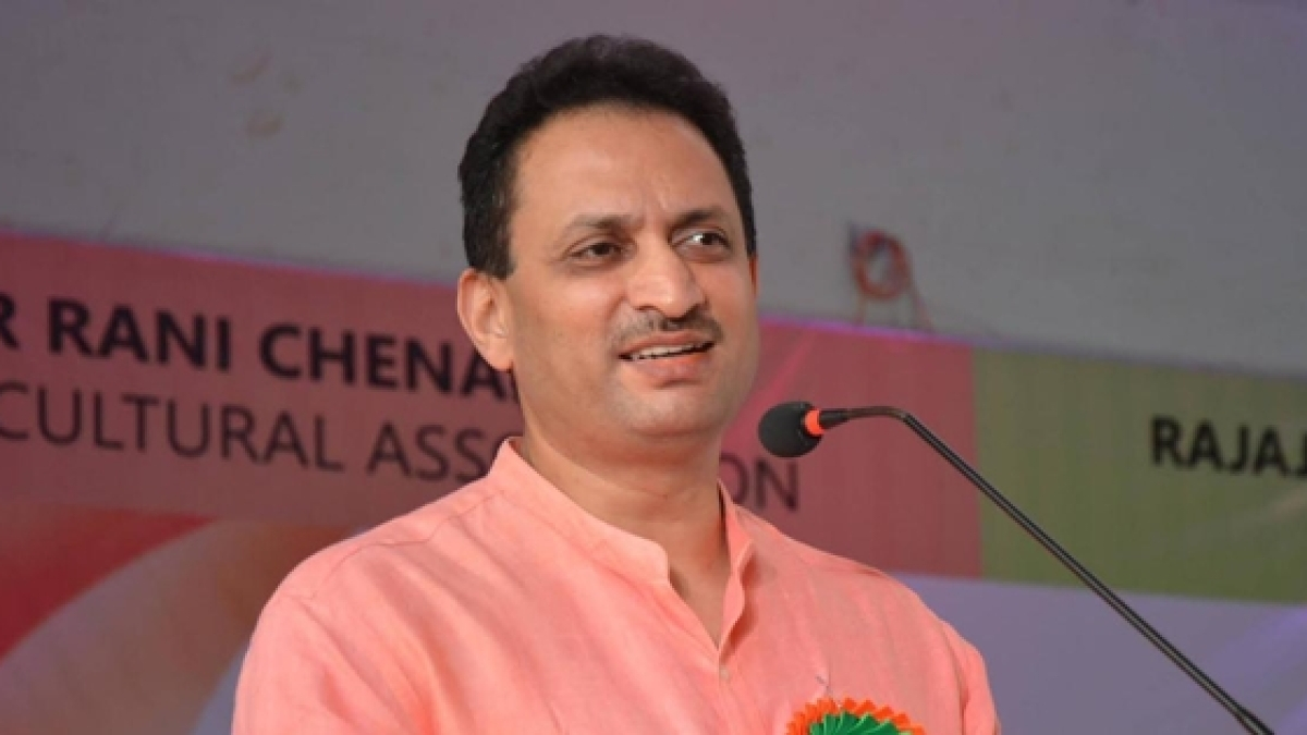 'You are not officials, you are traitors': BJP's Anantkumar Hegde hits out at BSNL employees