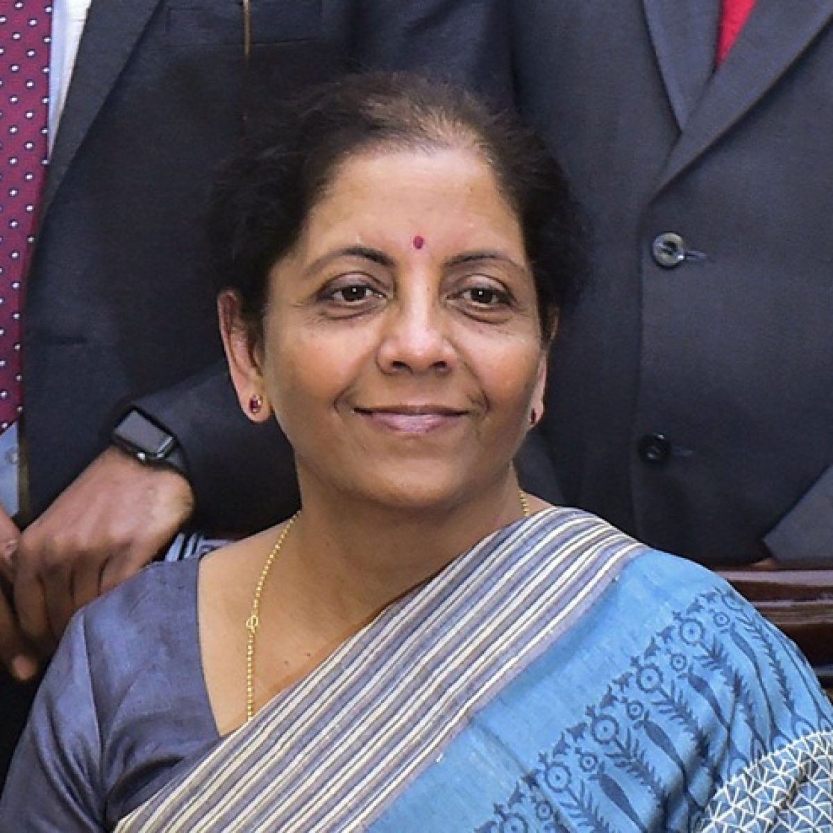 FM Nirmala Sitharaman to present budget in Parliament today