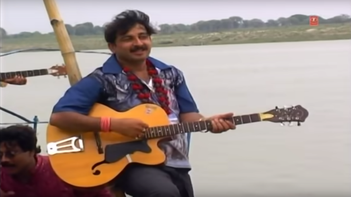 'Rinkiya Ke Papa...': AAP's poll victory makes Manoj Tiwari song trend on Google