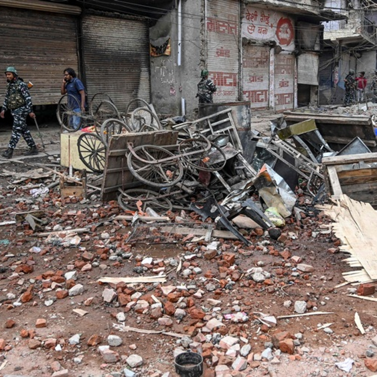 Delhi violence: Death toll rises to 39 as national capital limps back to normalcy