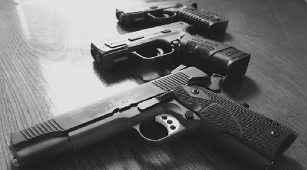 Madhya Pradesh: Congress MLA Neelanshu Chaturvedi  files case against clerks for tampering gun licences