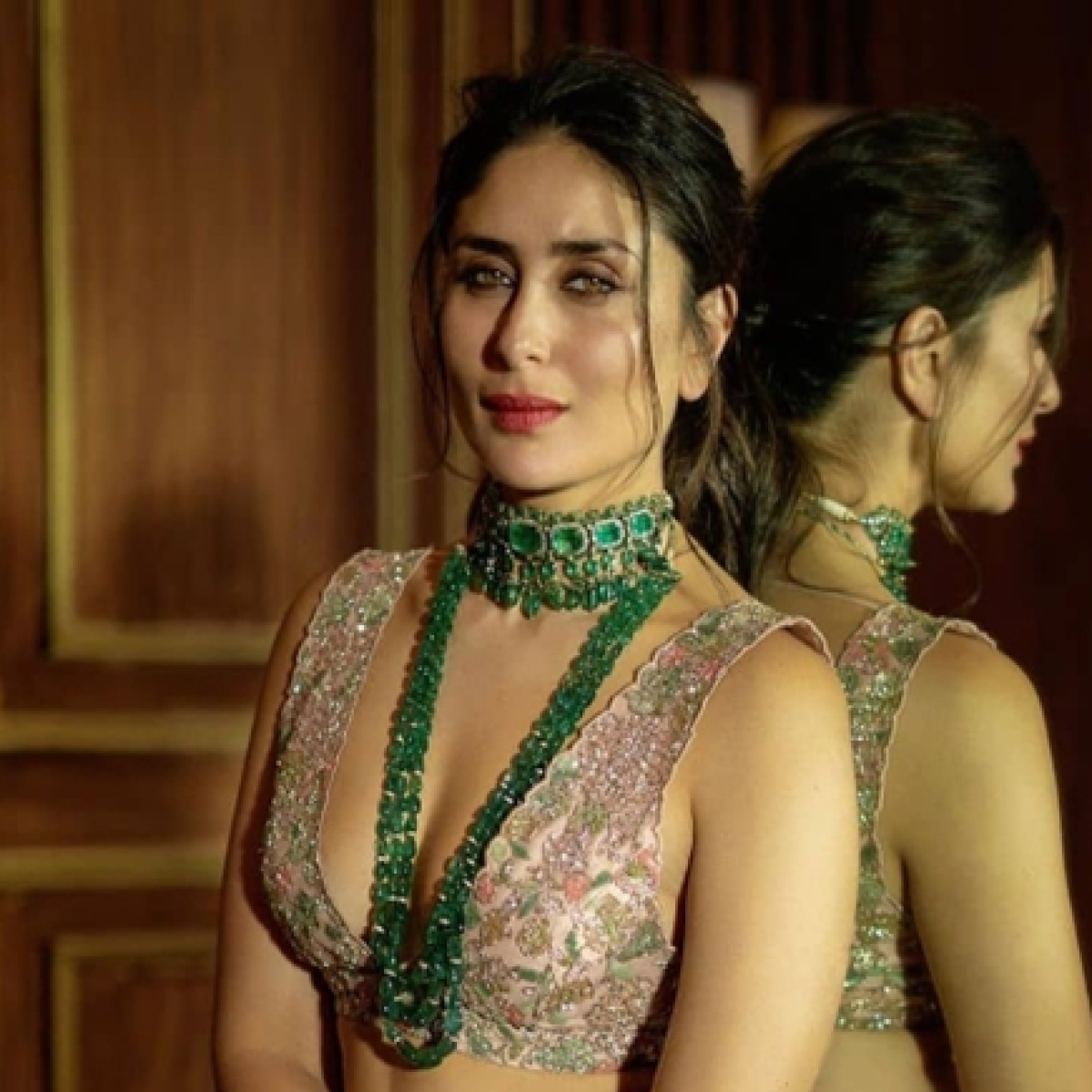 Kareena Kapoor looks quintessentially royal in this bridal photoshoot