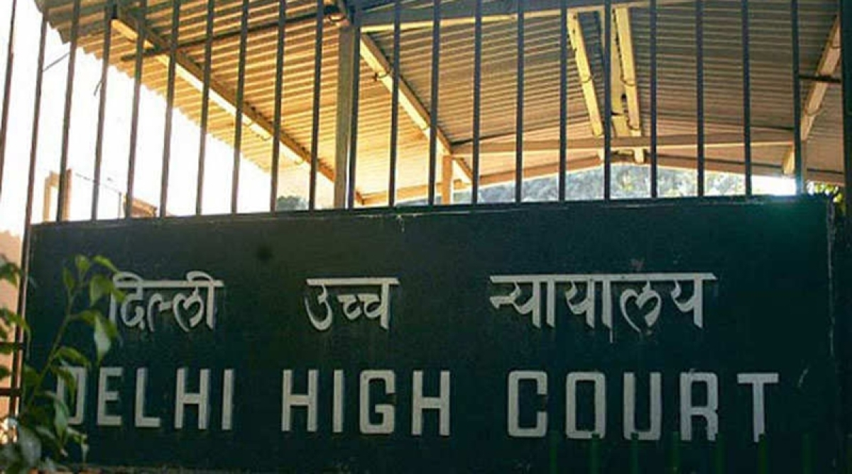 Delhi High Court issued notices on two petitions, FIR against Gandhi's, others on delivering hate speeches