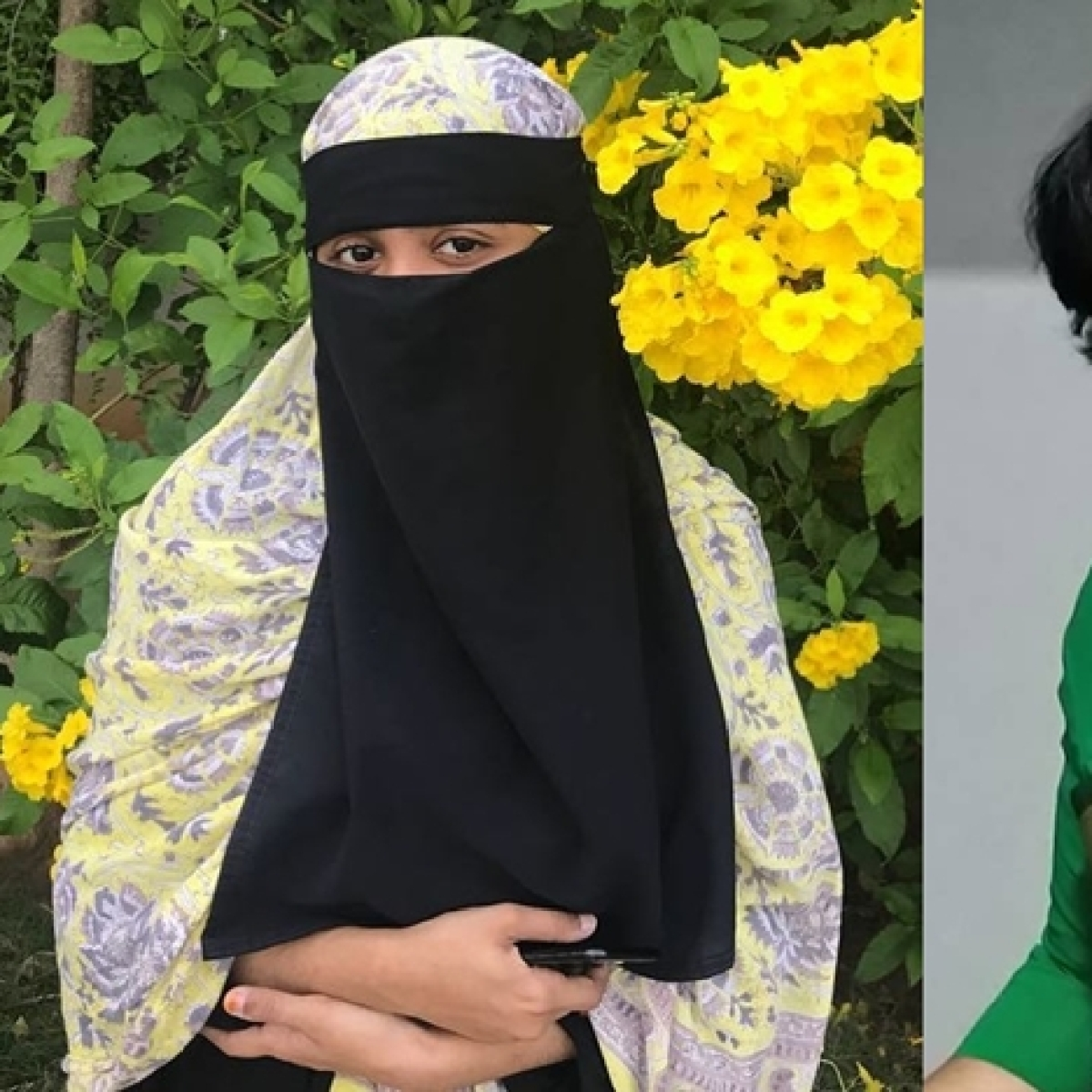 'Please get some fresh air': AR Rahman's daughter hits back at Taslima Nasreen for trolling her over burqa