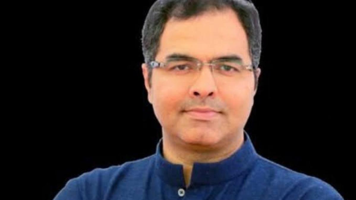 'CAA won't be rolled back, it's not Rajiv Feroze Khan's govt' says MP Parvesh Sahib Singh Verma