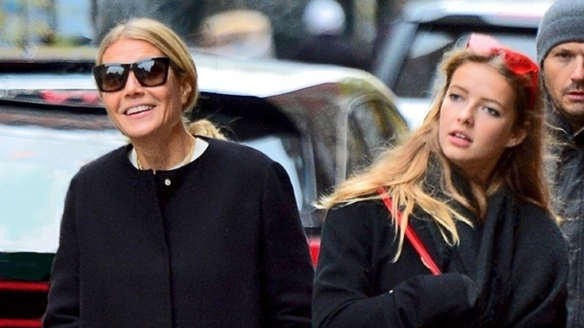 Gwyneth Paltrow feels she failed as a mother, says daughter finds her 'mortifying'