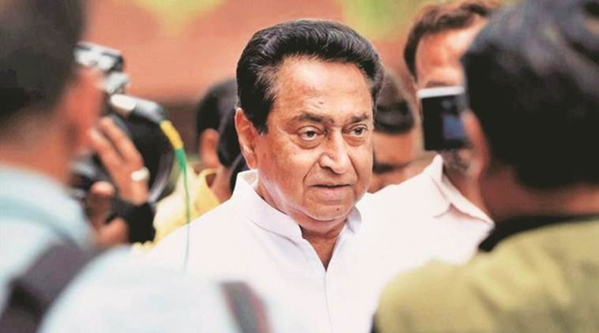 Madhya Pradesh: Secretly in touch with MLAs, have full faith in them, says CM Kamal Nath ahead of floor test