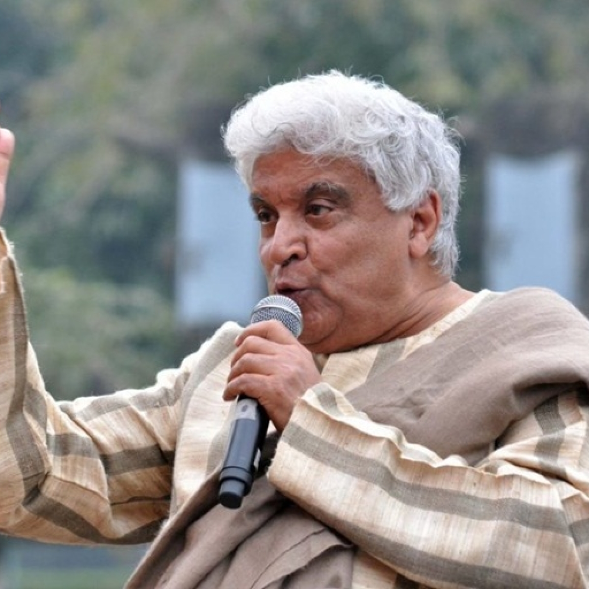 'It wasn't your dream': Javed Akhtar clashes with Shekhar Kapur over Mr India remake