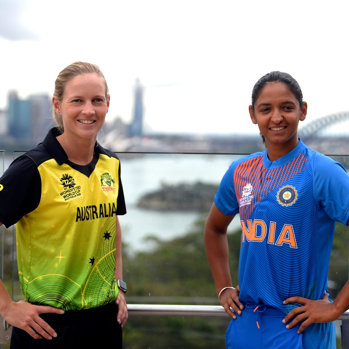 ICC Women's T20 World Cup AUS vs IND: Where, when and how to watch live telecast