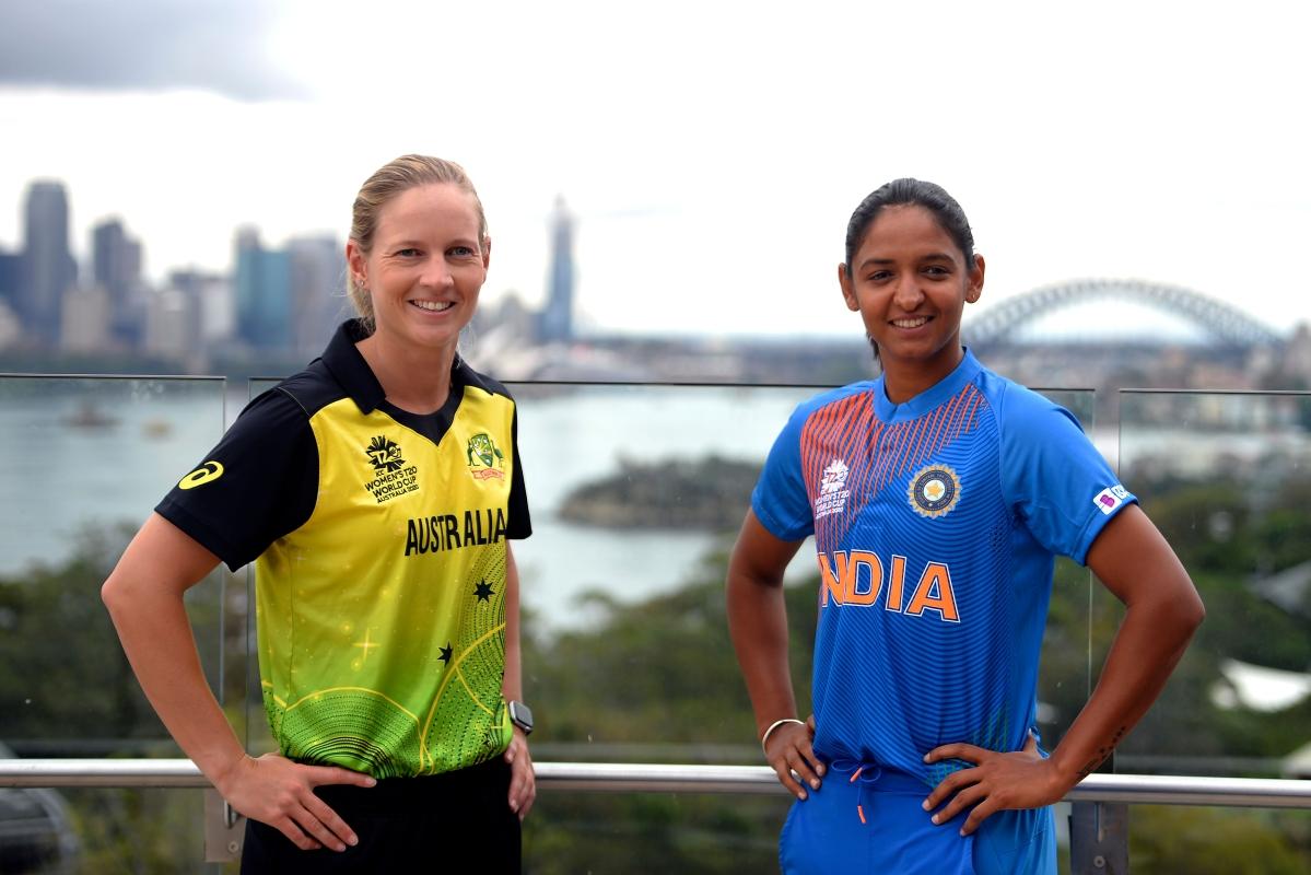 India can put pressure on any team in Women's T20 WC: Harmanpreet Kaur