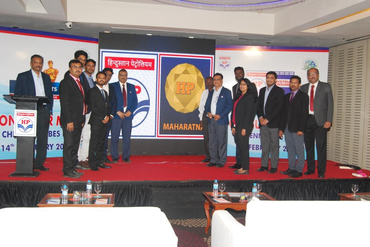 HPCL organises Consumer Meet during Saksham 2020