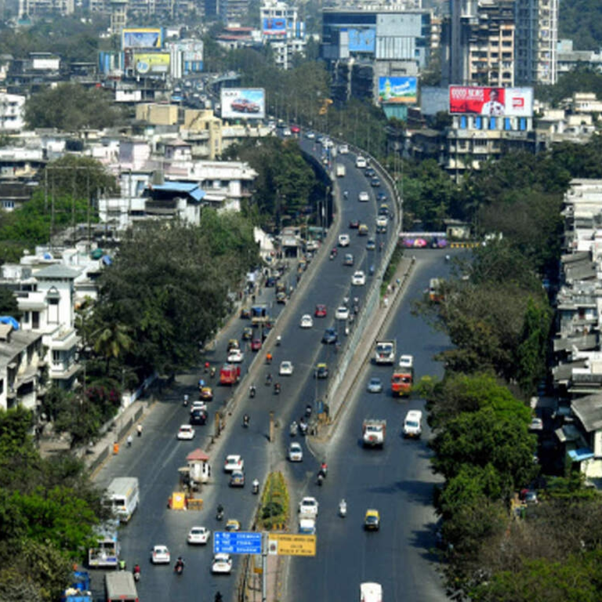 Mumbai: Traffic snarls after Sion flyover shuts for repairs