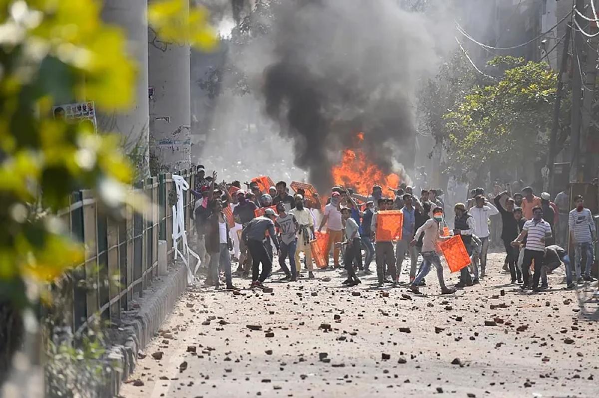 'Delhi's situation similar to Gujarat riots': PK Kunhalikutty slams Modi-Shah over violence in Delhi