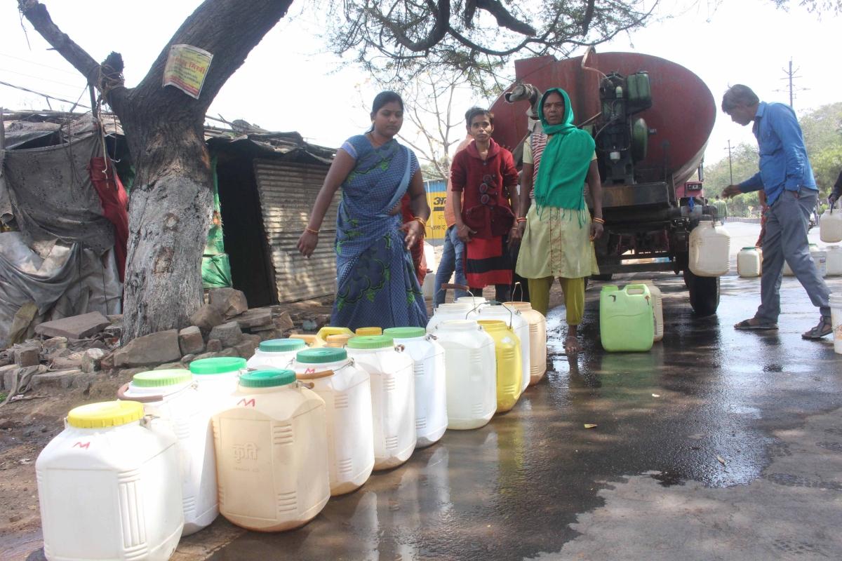 Bhopal Municipal Corporation under administrator: Sans corporators problems go unnoticed, unaddressed