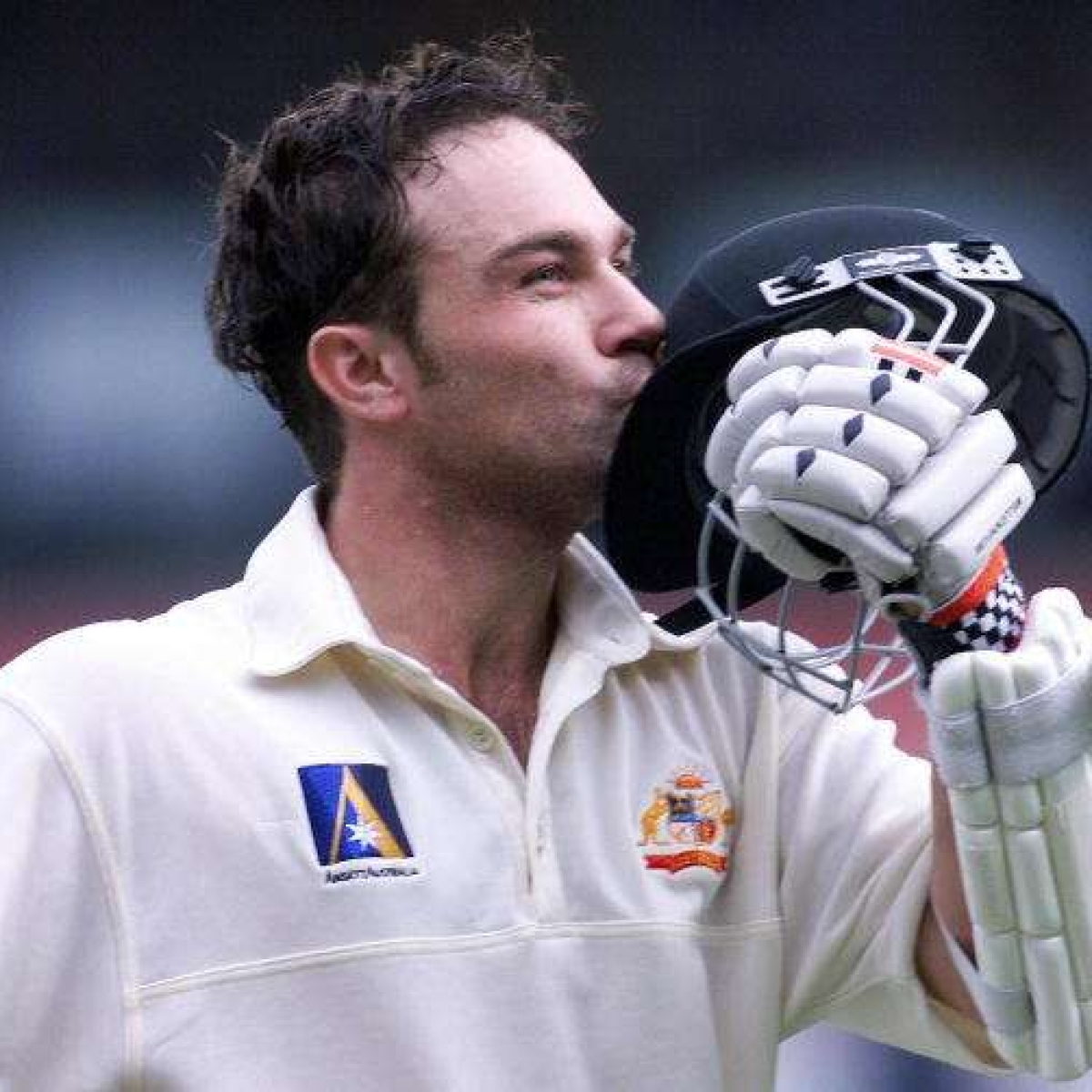 This day, that year: Birth of Michael Slater