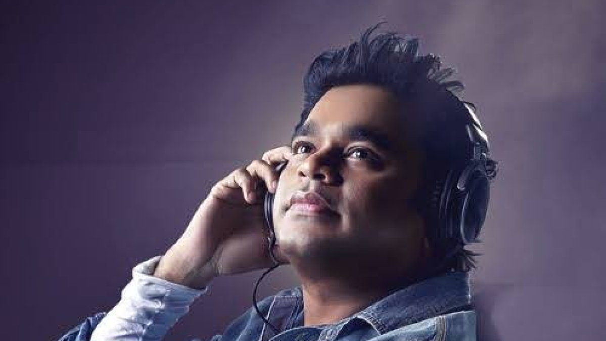 There's divisive politics happening, but we are wired for unity: AR Rahman