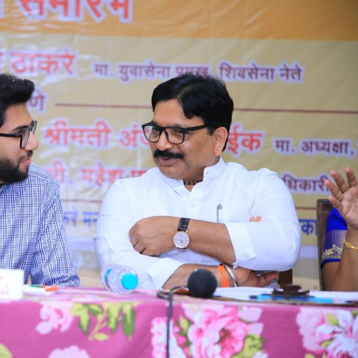 Ravindra Waikar may be appointed as chief coordinator in CMO