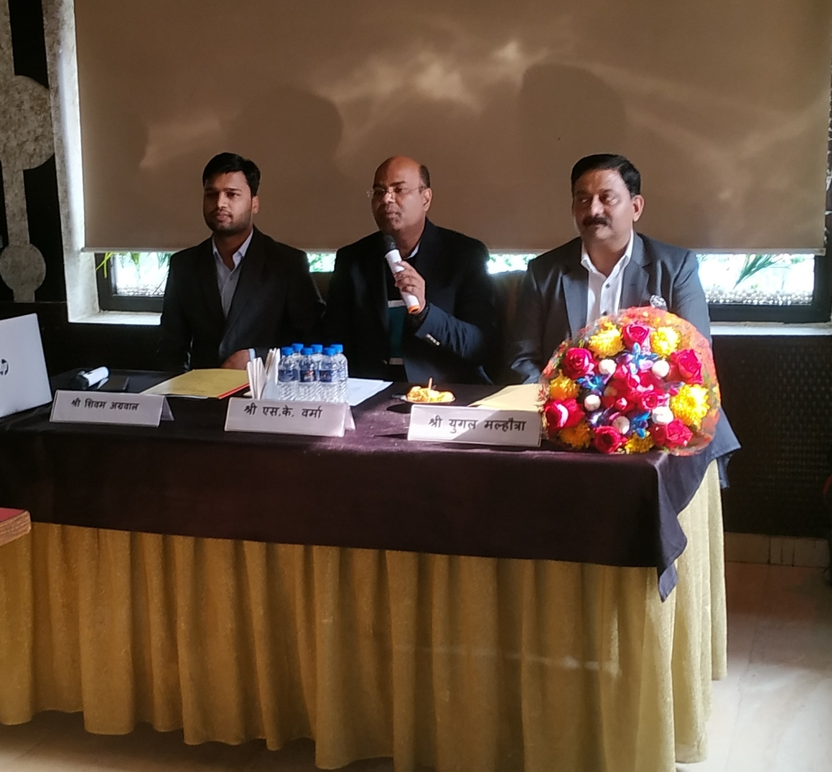 BIS organises meet of manufacturers of domestic gas stove for use with LPG