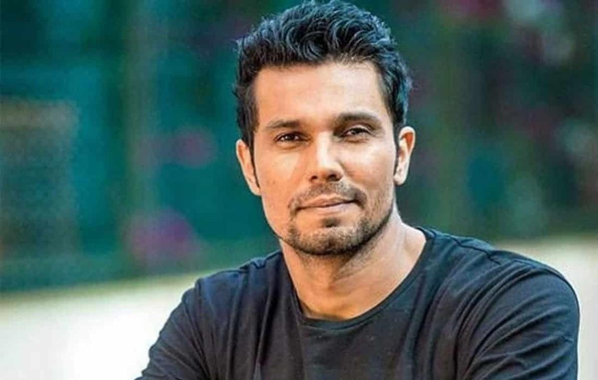 Revealed: Randeep Hooda's character in Imtiaz Ali's 'Love Aaj Kal'