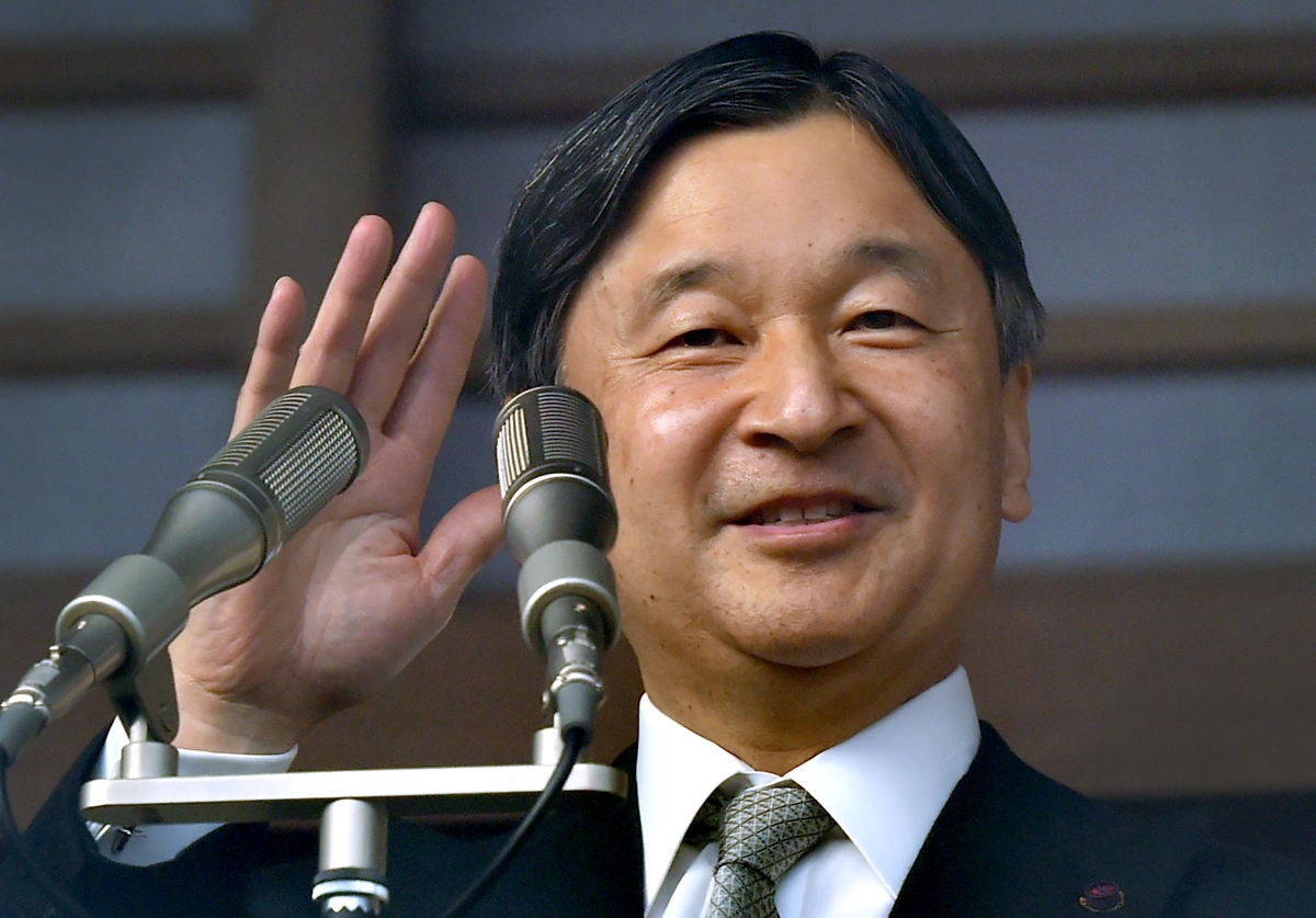 Japan said on February 17, 2020 it would cancel a public gathering to celebrate the birthday of new Emperor Naruhito, as fears grow over the spread of the new coronavirus in the country.