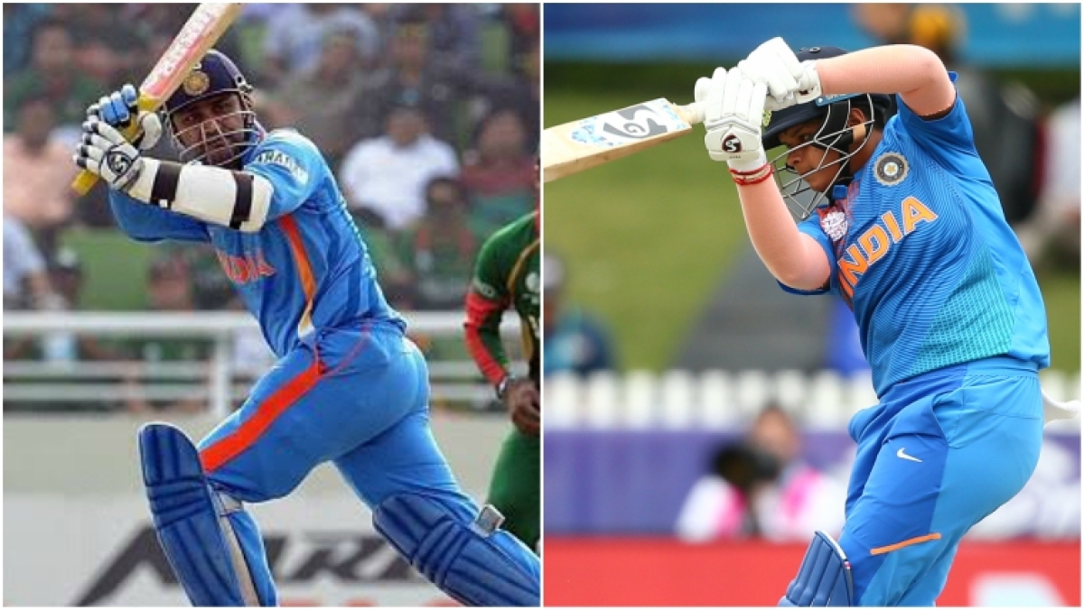'She's a rockstar': Virender Sehwag hails Shafali Verma after fantastic performance against New Zealand