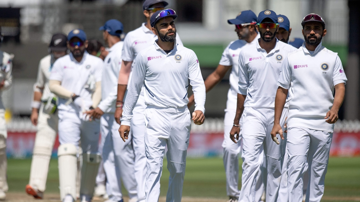 NZ vs IND: A quick take on why India lost their first Test against New Zealand