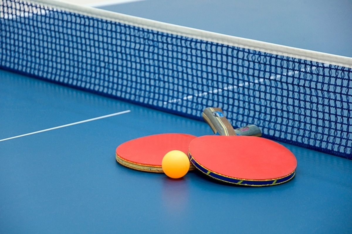UTT Corporate Table Tennis Tournament: Suraj Chandrashekhar clinches 4 gold medals