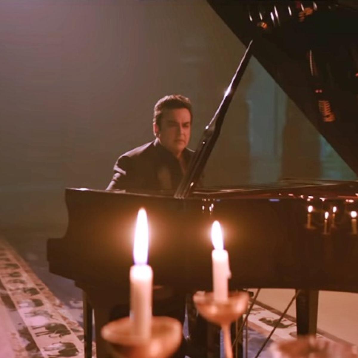 Adnan Sami's 'Tu Yaad Aya' is the perfect 'Valentine's wala song'; watch video