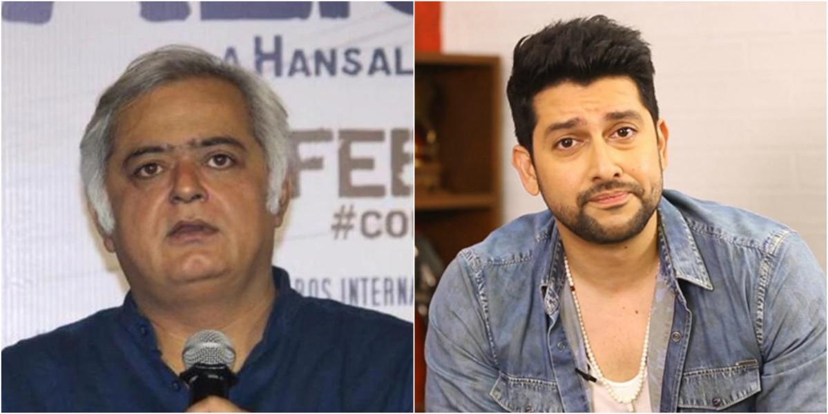Hansal Mehta claims Aftab Shivdasani blocked him on Twitter, latter denies