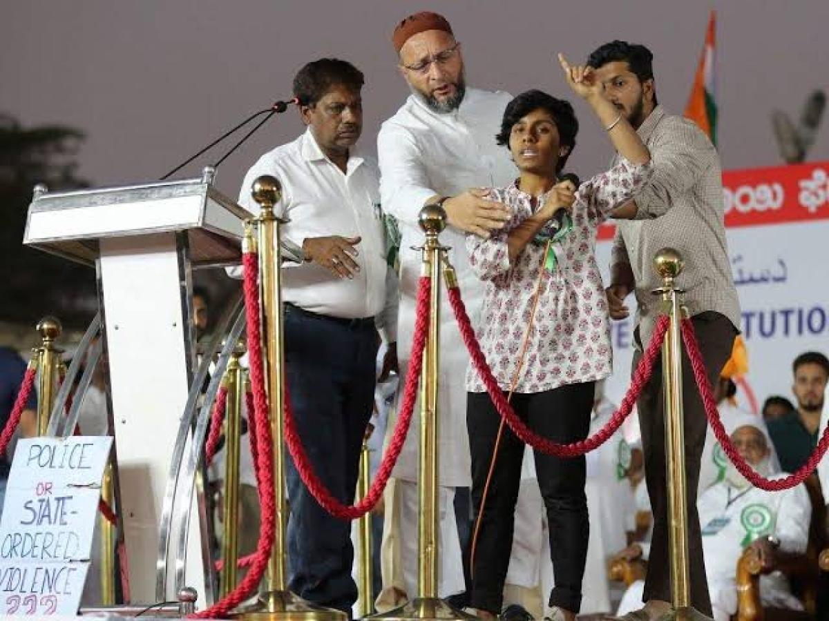 Methodised use of anti-CAA  may harden nationalist resolve