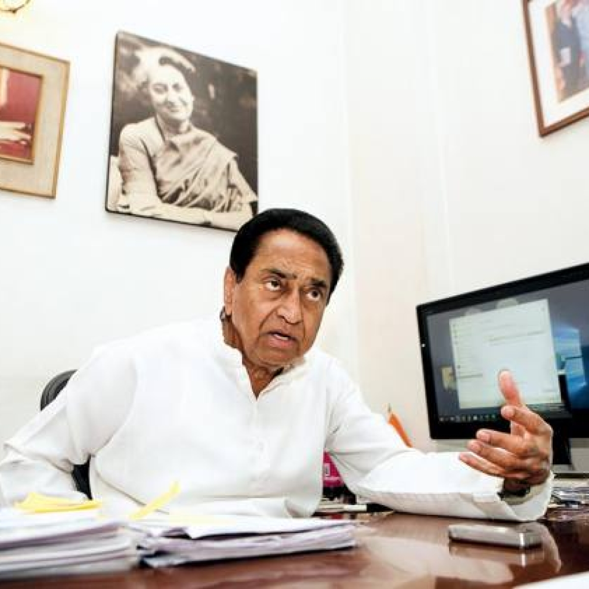 'Opening door to IIFA will establish MP's global reputation'- Blog by CM Kamal Nath