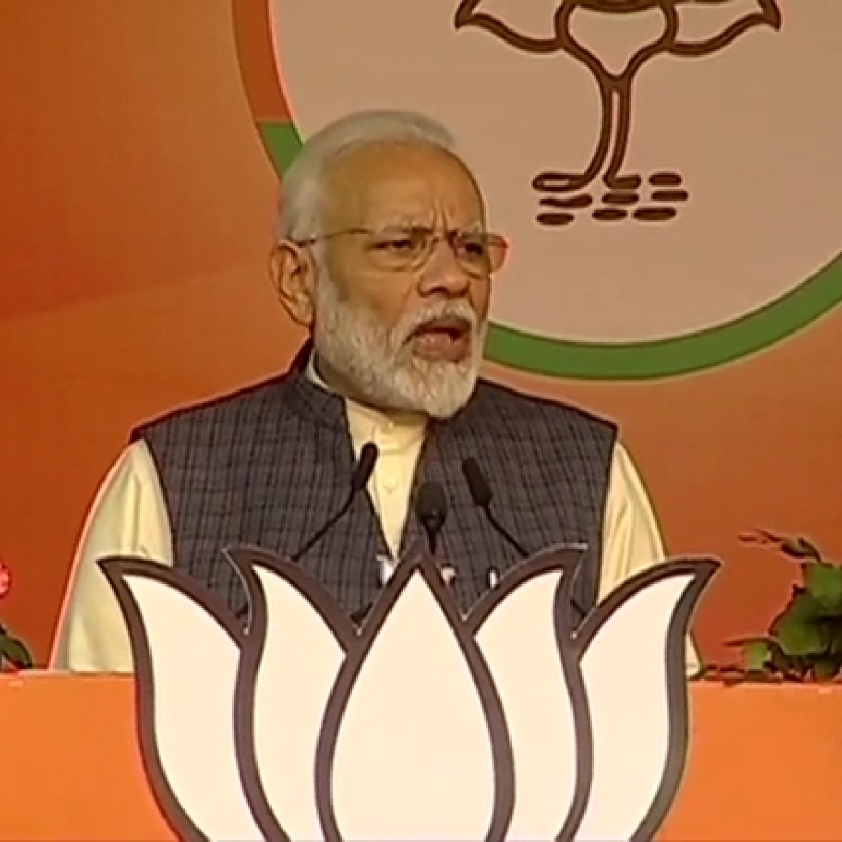 Shaheen Bagh, Jamia protests are no coincidence but an experiment: PM Modi