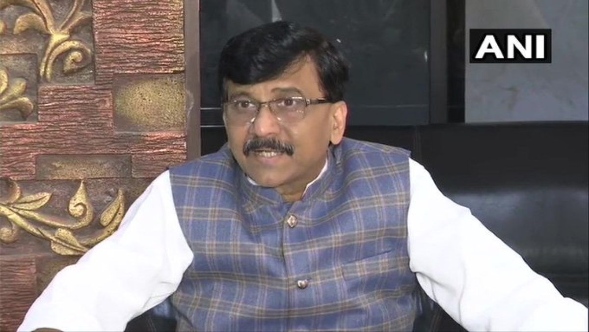 'It's nothing but TOTAL CHAOS': Sanjay Raut demands special session of Parliament to discuss Covid situation