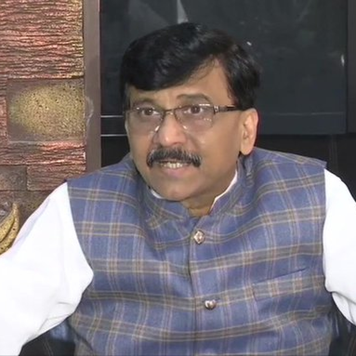 'Enough is enough': Sanjay Raut warns BJP leaders of legal action for linking his family's name to PMC-HDIL scam