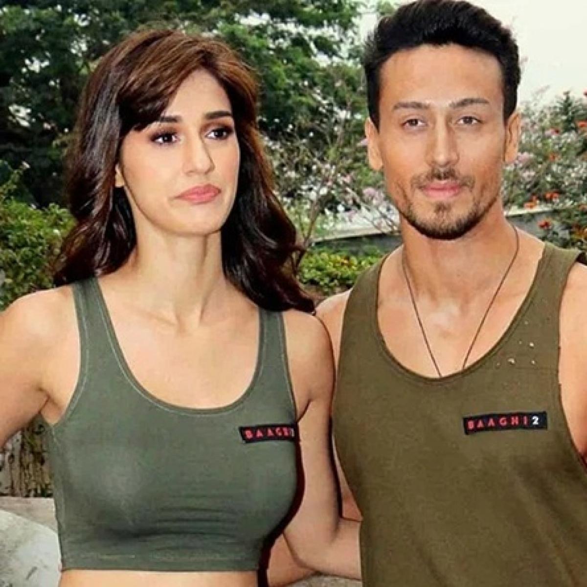 Hrithik Roshan, Tiger Shroff's social media 'bromance' will make Disha Patani jealous!