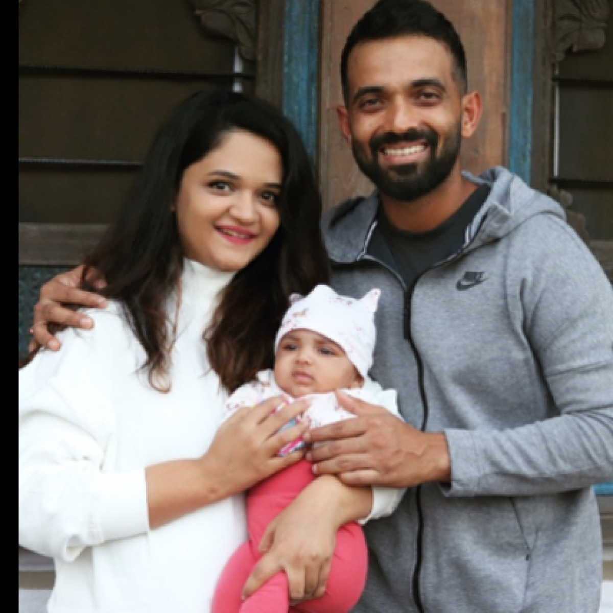 Practicing Karate, reading books, quality family time: Ajinkya Rahane's life in quarantine