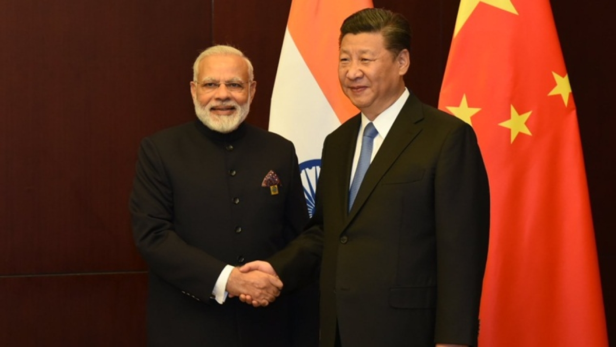 India ready to help, says PM Modi in letter to China's Xi Jinping over coronavirus outbreak