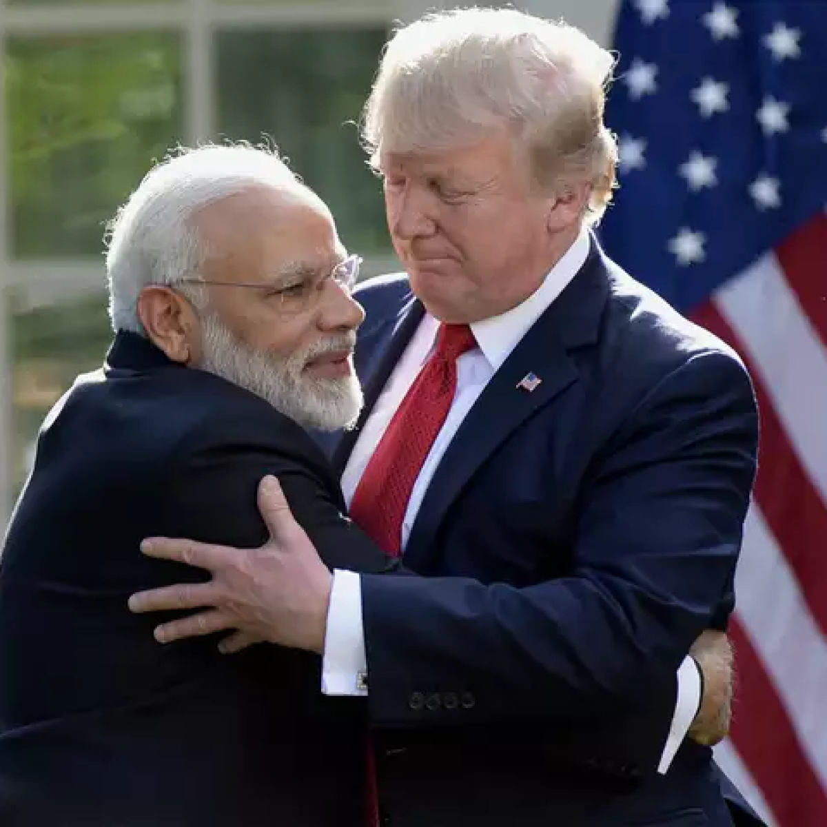 Trump will raise issue of religious  freedom with Modi: White House