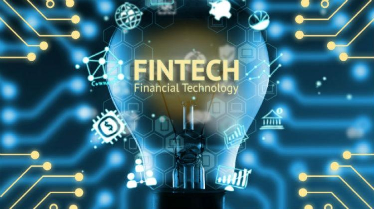 Domestic fintech deals double to USD 1.7 bn during Jan-Jun: Report