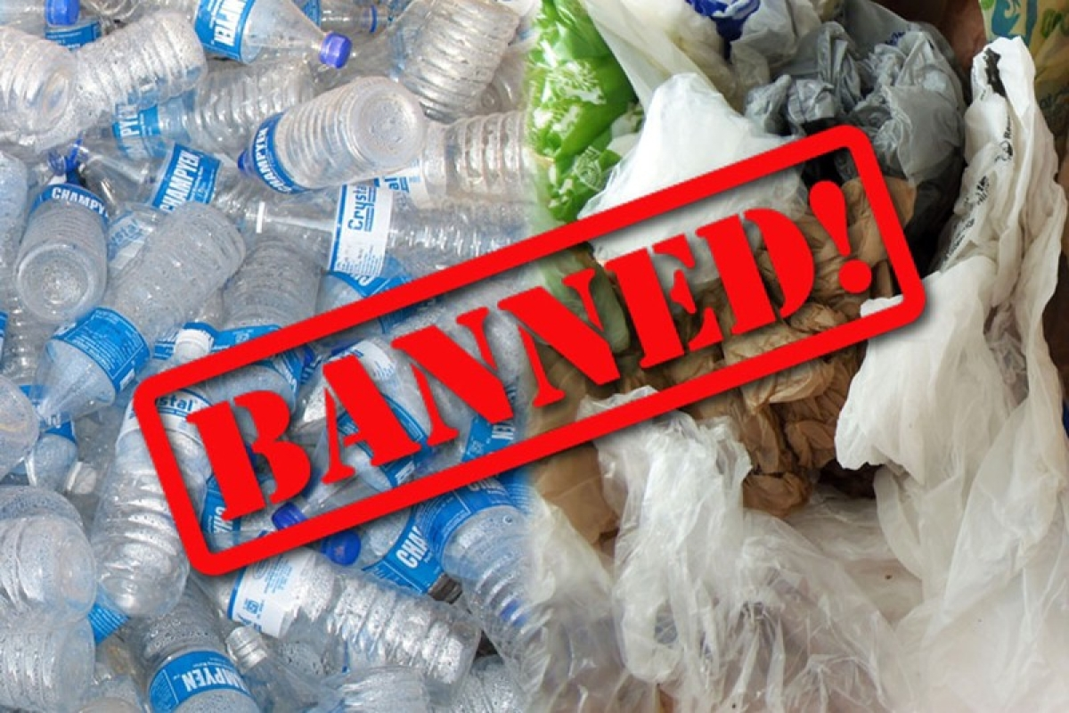 Indore: In a first, DAVV bans single-use plastic on campuses