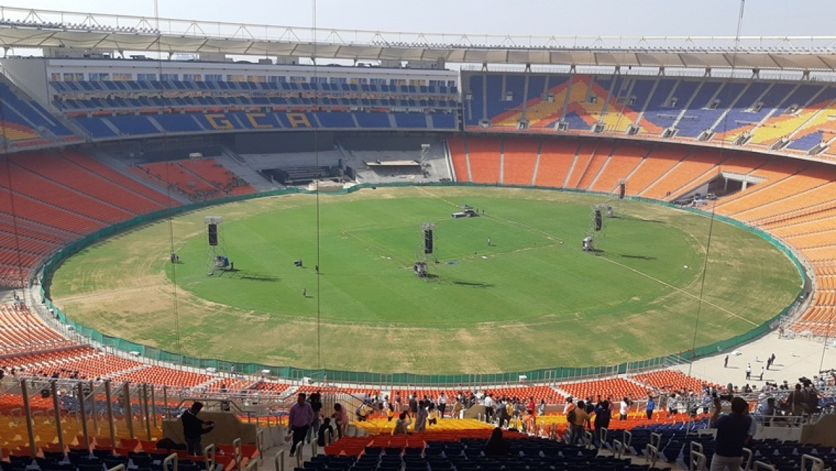 IND vs ENG: 50% crowd attendance for Test series?