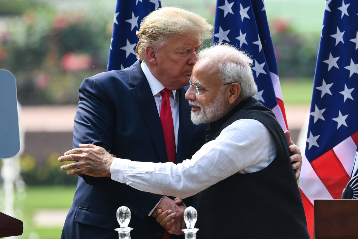 Did Trump really threaten India with retaliation? Read full transcript