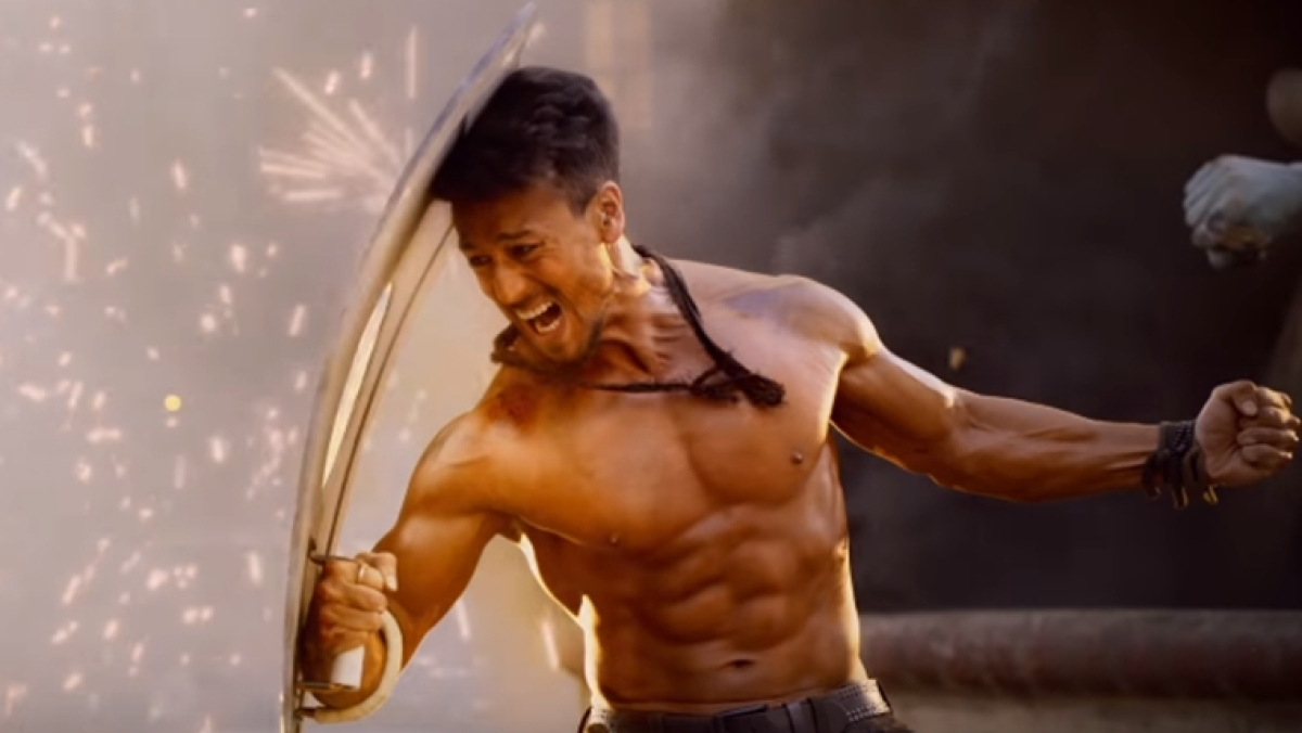 Baaghi 3 Movie Review: Tiger Shroff starrer is a terribly weak story that defies logic